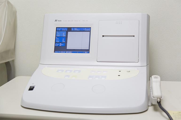 検査機器1