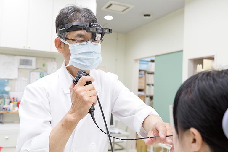 内視鏡(ファイバースコピー)検査で見つかる病気について